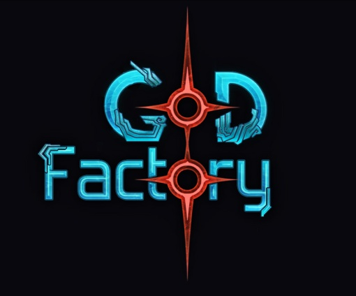 GodFactoryLogo10Blue